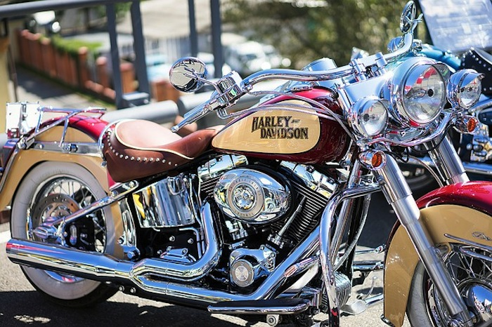 Local Events Taking Place During Bike Week