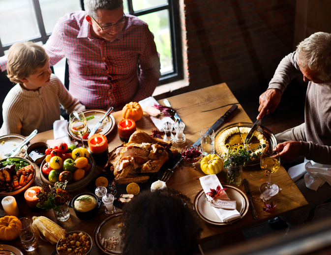 Where to Dine This Thanksgiving Holiday
