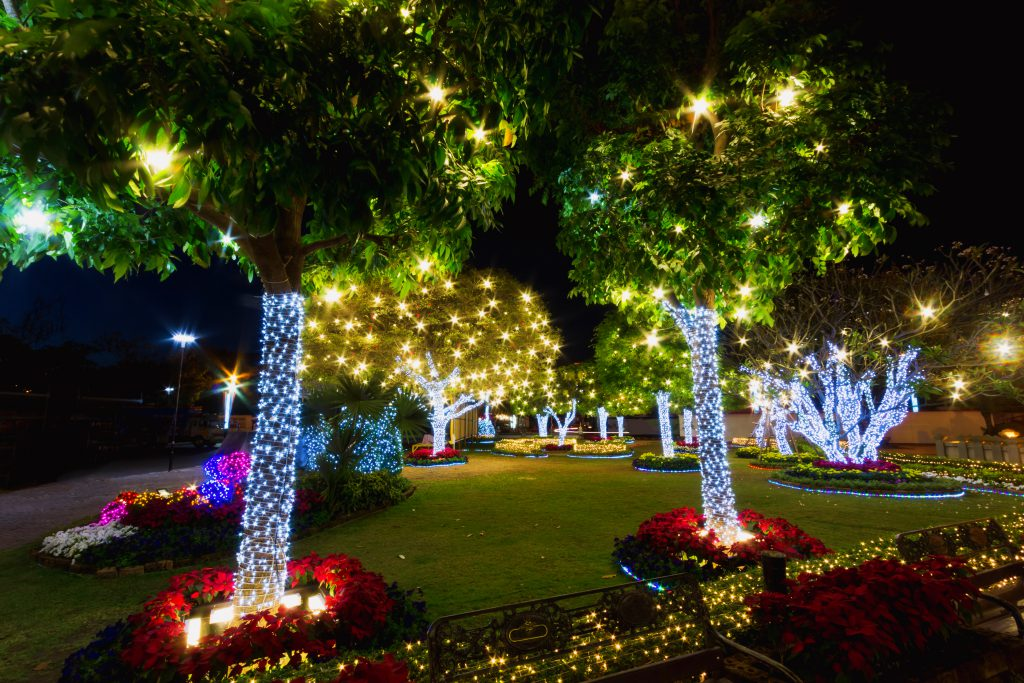 Holiday Events Your Family Can't Miss in North Myrtle Beach