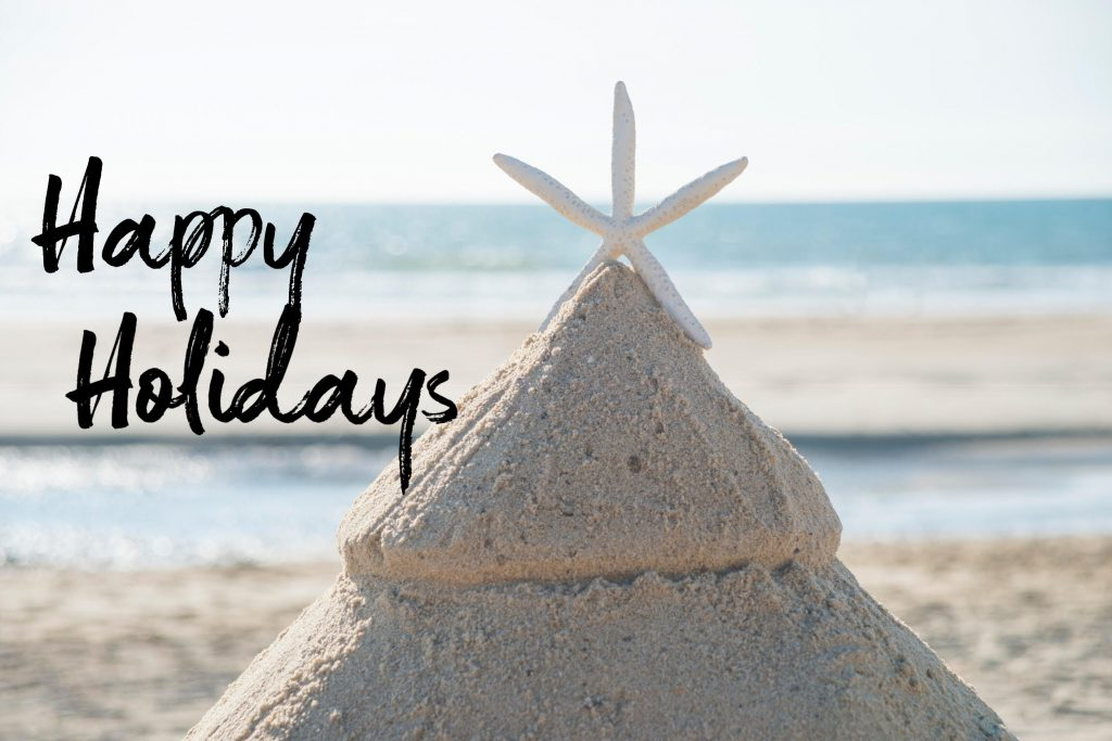 North Myrtle Beach Holiday Events for Your Family to Enjoy