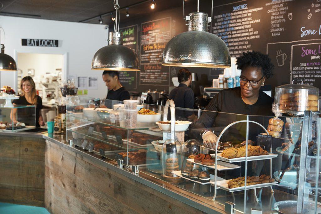 Best Coffee Shops in North Myrtle Beach
