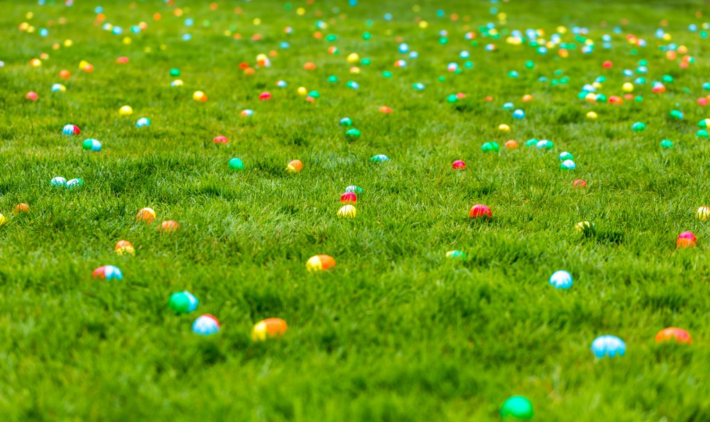 Don't Miss These Easter Activities in North Myrtle Beach