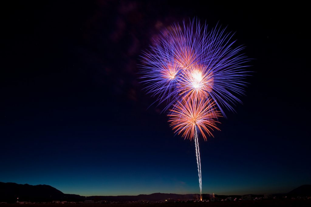 Don't Miss These July 4th Events in North Myrtle Beach