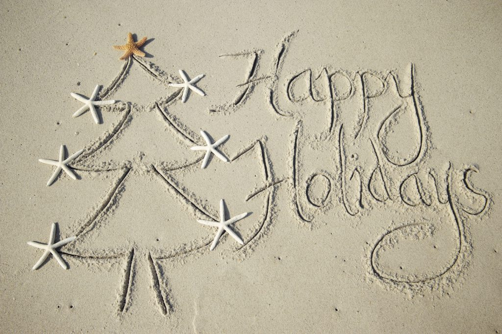 Enjoy Local Events this Holiday Season in North Myrtle Beach