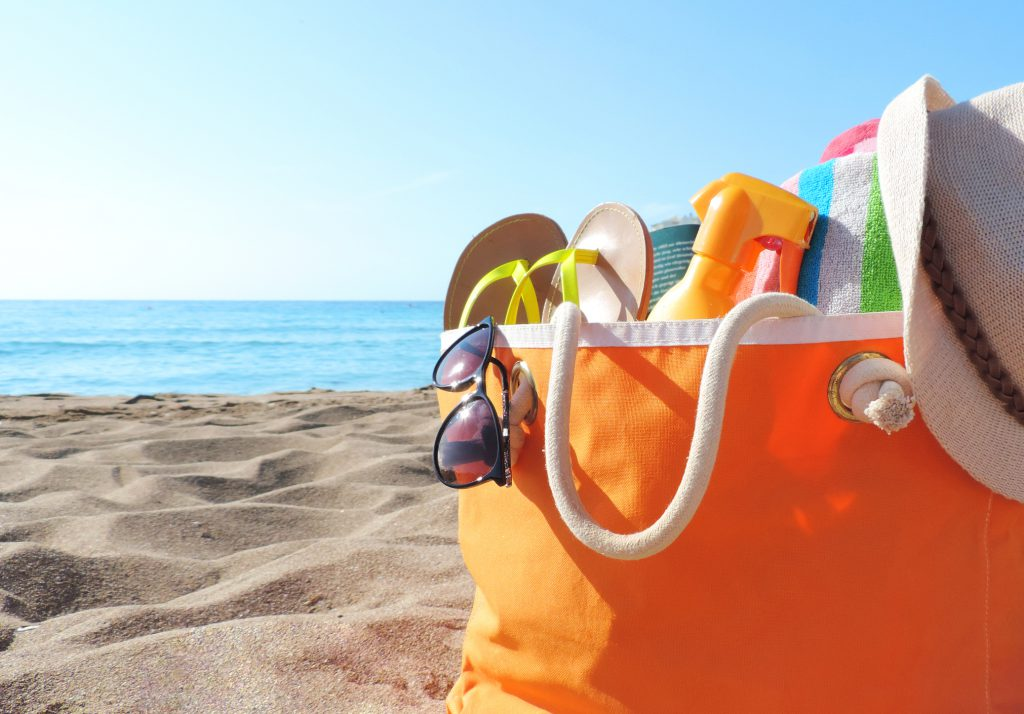 Beach Bag Essentials for your Next Vacation