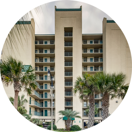 North Myrtle Beach Vacation Rentals | Oceanfront Rentals
