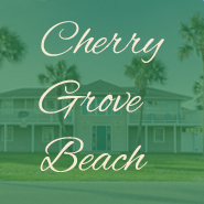 Cherry grove beach rentals