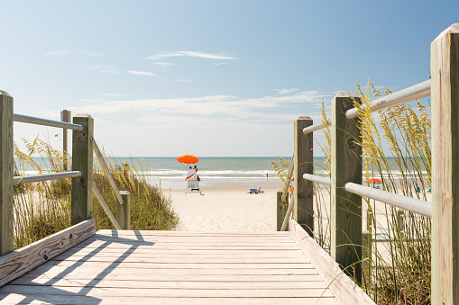 North Myrtle Beach Rentals
