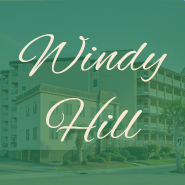 Windy hill rentals
