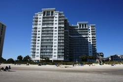 Sea Watch Resort in Myrtle Beach