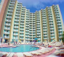 Wyndham Resort North Myrtle Beach