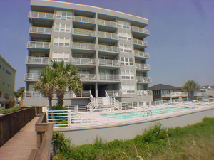 condo rental in North Myrtle Beach